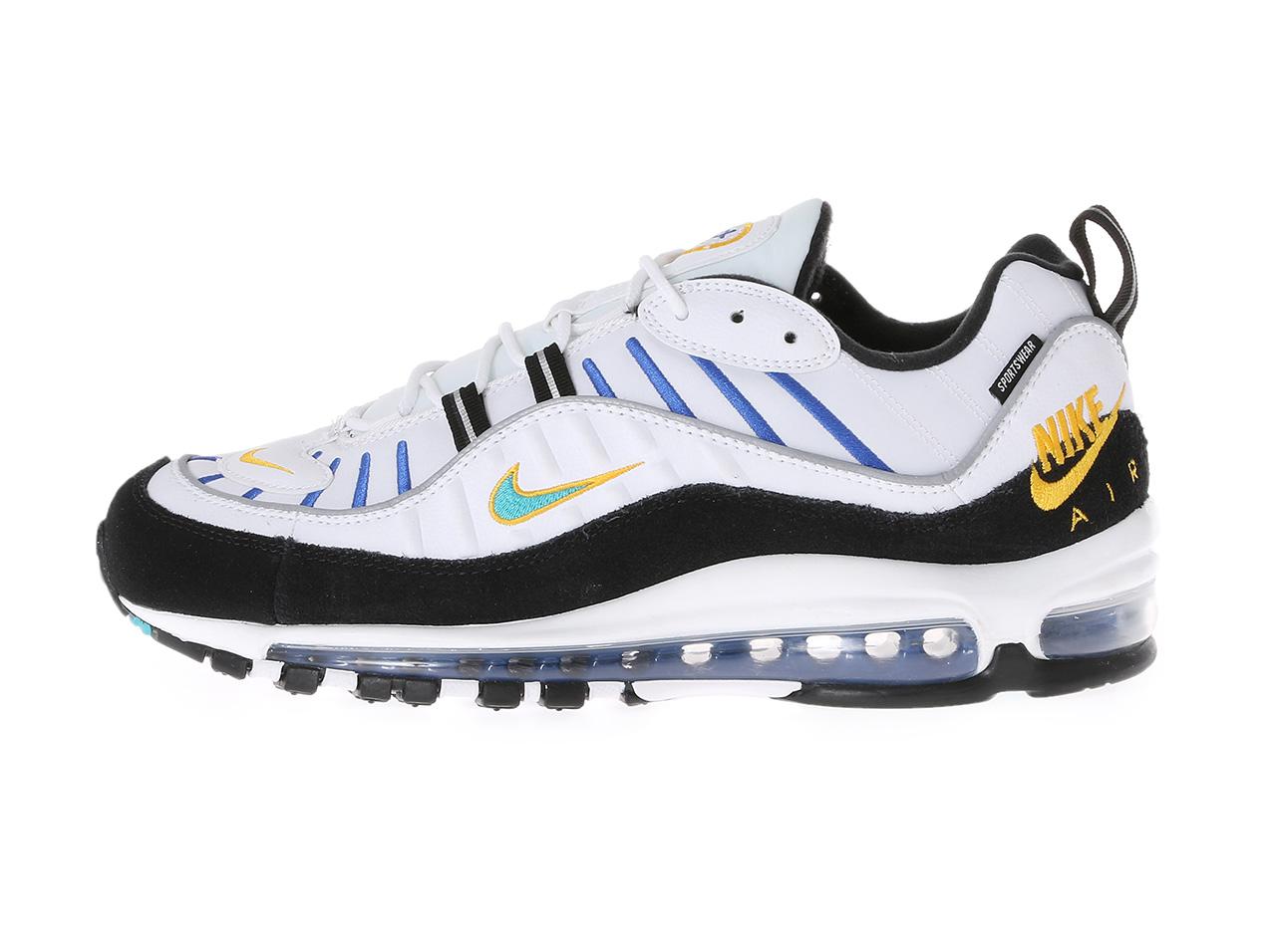 【OUTLET特価】NIKE AIR MAX 98 PRM(BV0989-102)【ナイキ】【シューズ】【スニーカー】【靴】【フットウェア】
