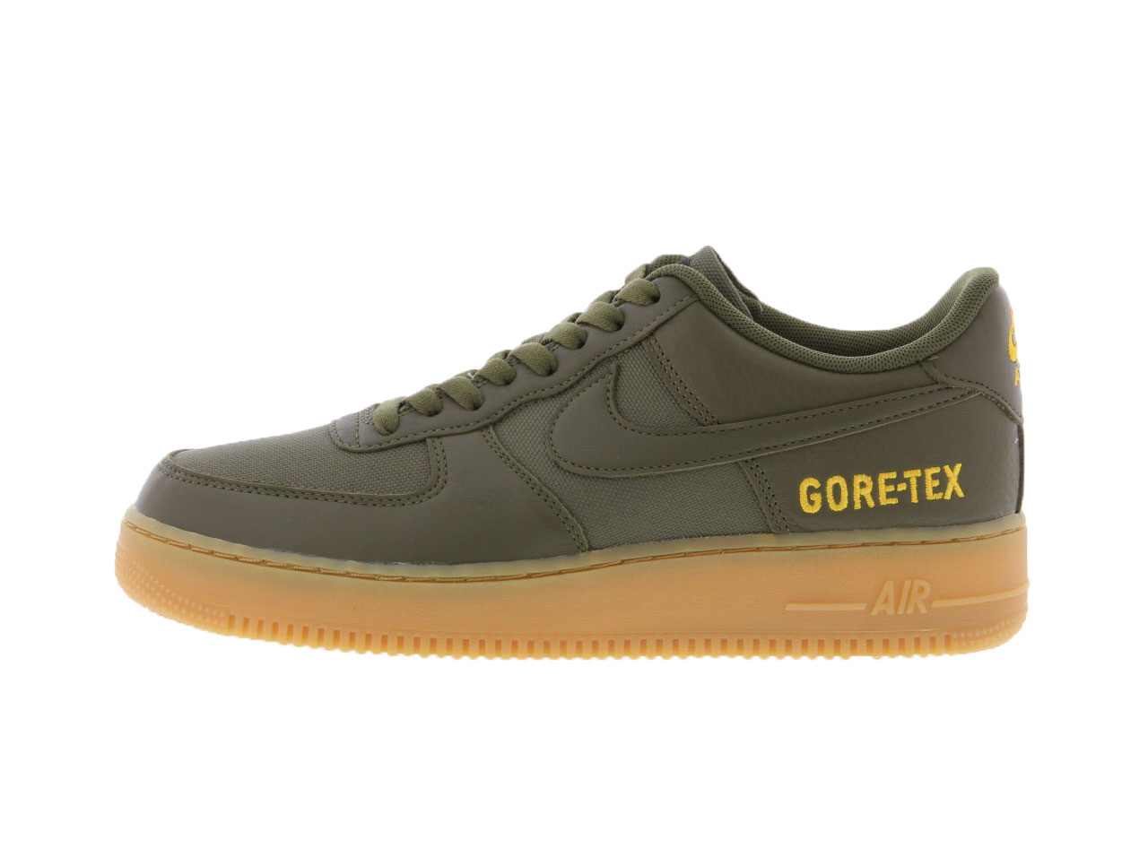 NIKE AIR FORCE 1 GTX(CK2630-200)【ナイキ エアフォース1 ゴアテックス】【メンズファッション】【シューズ】【スニーカー】【靴】【フットウェア】