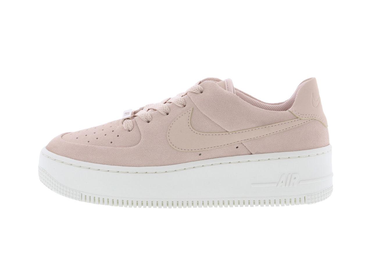 NIKE WOMENS AF1 SAGE LOW(AR5339-201)【ナイキ】【レディースファッション】【シューズ】【スニーカー】【靴】【フットウェア】【シューズ】【スニーカー】【靴】【フットウェア】