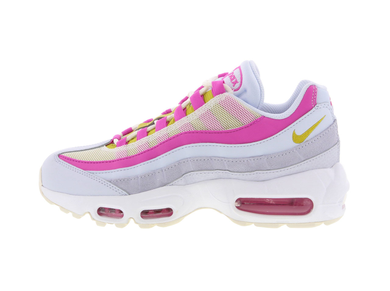【20%OFF!】NIKE WOMENS AIR MAX 95(CI3710-001)【ナイキ】【レディースファッション】【シューズ】【スニーカー】【靴】【フットウェア】