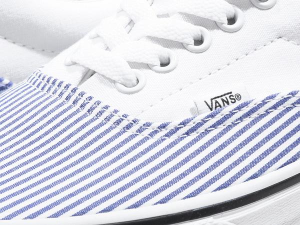 VANS ERA (VN-0Y6XFD7) (Deck Club)True White