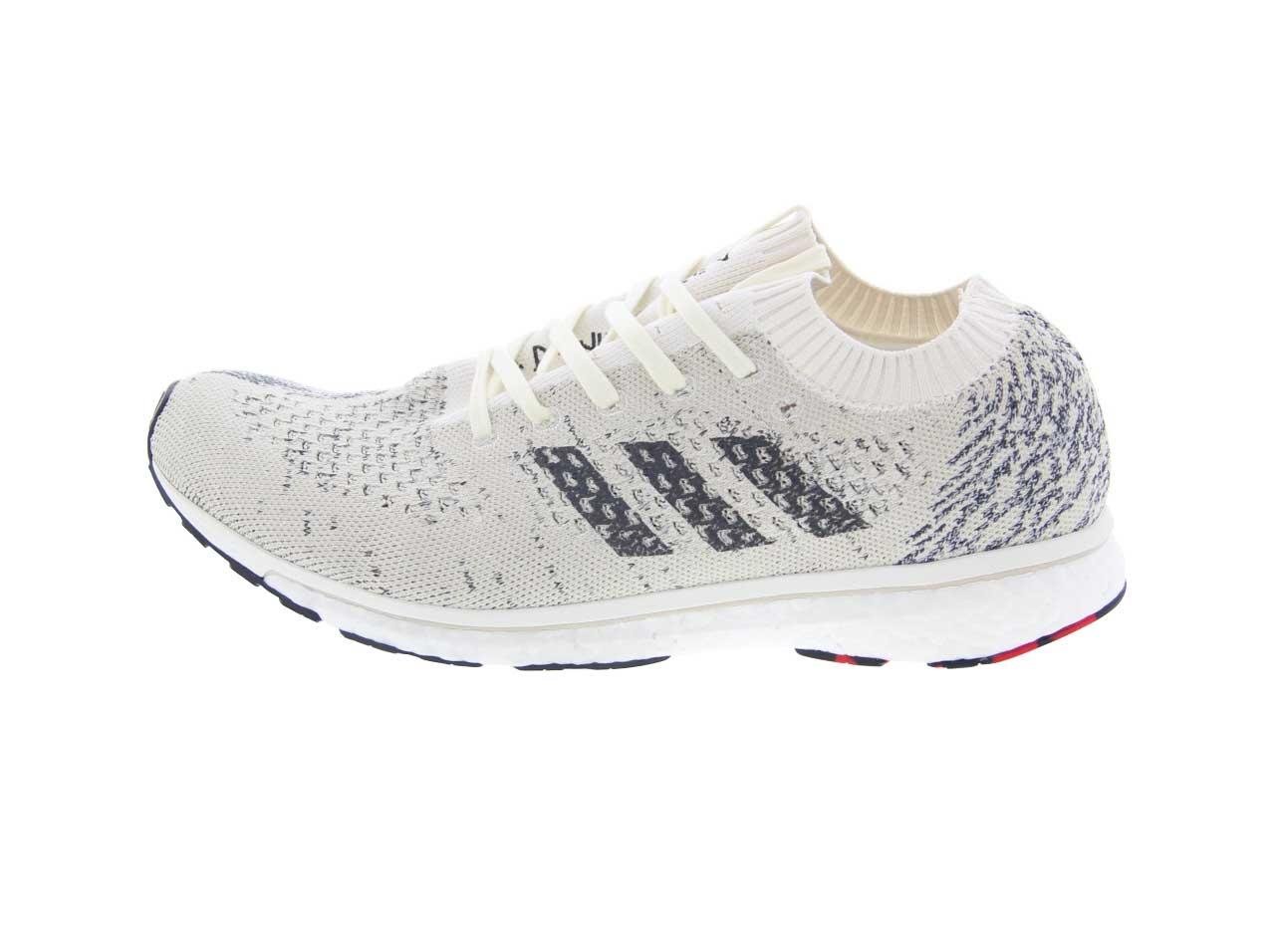 adidas adizero Prime LTD(BB6574)【アディダス アディゼロ プライムリミテッド】【メンズファッション】【シューズ】【スニーカー】【靴】【フットウェア】【ストアレビュー記載でソックスプレゼント対象品】