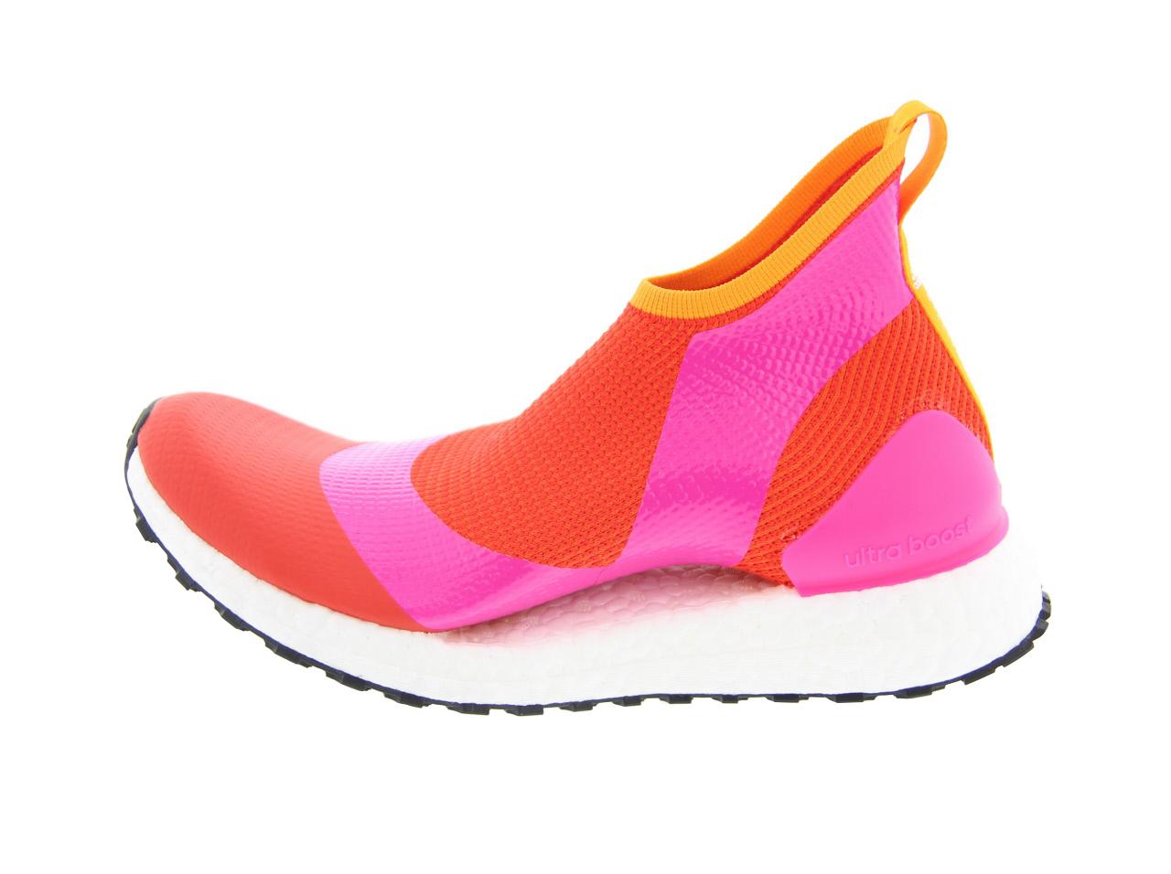 【全品ポイント10倍!期間限定★今すぐエントリー!(4/1~4/30)】adidas RUN ULTRABOOST X ATR(AC7566)【アディダス ラン ウルトラブースト×オールテラン】【レディースファッション】【スニーカー】【靴】【シューズ】【フットウェア】【バーゲン】