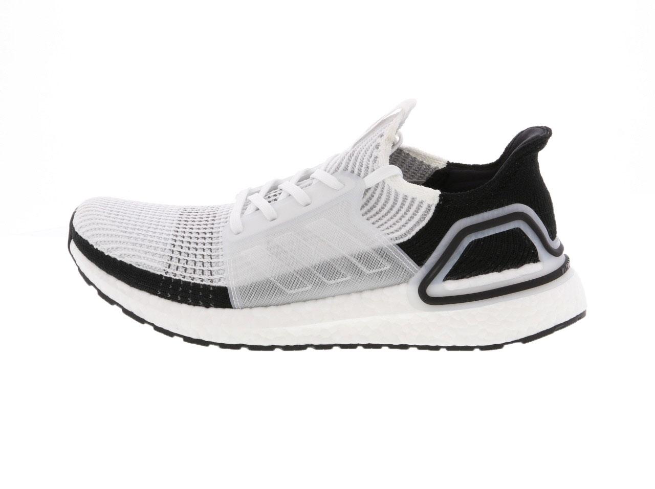 【全品ポイント10倍!期間限定★今すぐエントリー!(4/1~4/30)】adidas UltraBOOST 19(B37707)【アディダス ウルトラブースト】【メンズファッション】【シューズ】【スニーカー】【靴】【フットウェア】