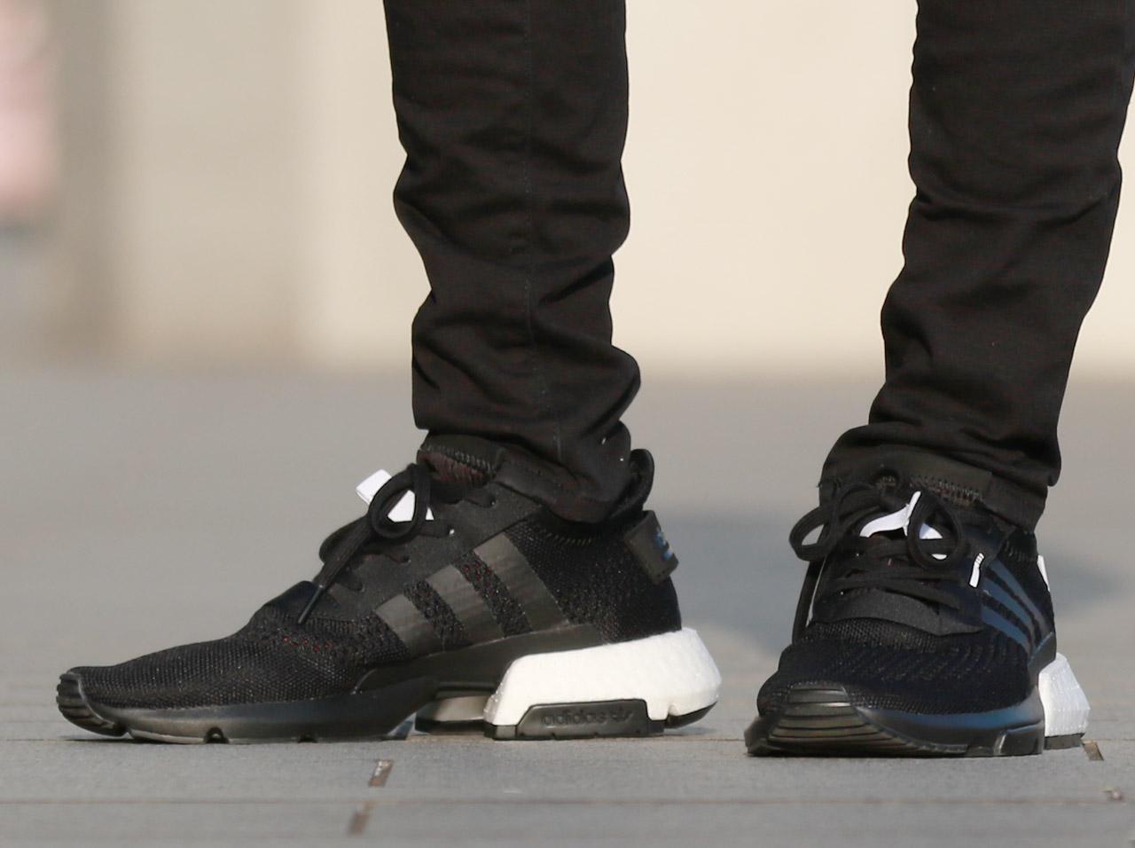 【全品ポイント10倍!期間限定★今すぐエントリー!(4/1~4/30)】【1/24発売】adidas POD-S3.1(DB3378)【メンズファッション】【シューズ】【スニーカー】【靴】【フットウェア】