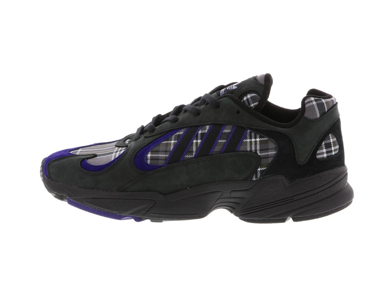 【全品ポイント10倍!期間限定★今すぐエントリー!(4/1~4/30)】【OUTLET特価】adidas YUNG-1(EF3965)【アディダス ヤング1】【メンズファッション】【シューズ】【スニーカー】【靴】【フットウェア】
