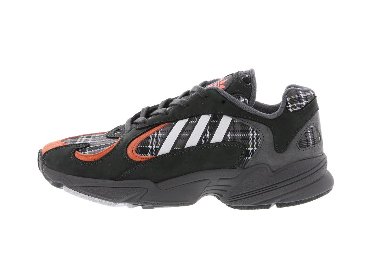 【全品ポイント10倍!期間限定★今すぐエントリー!(4/1~4/30)】【OUTLET特価】adidas YUNG-1(EF3967)【アディダス ヤング1】【メンズファッション】【シューズ】【スニーカー】【靴】【フットウェア】