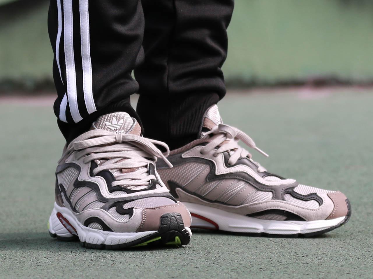 【全品ポイント10倍!期間限定★今すぐエントリー!(4/1~4/30)】【OUTLET特価】adidas TEMPER RUN(G27920)【アディダス テンパ-ラン】【メンズファッション】【シューズ】【スニーカー】【靴】【フットウェア】