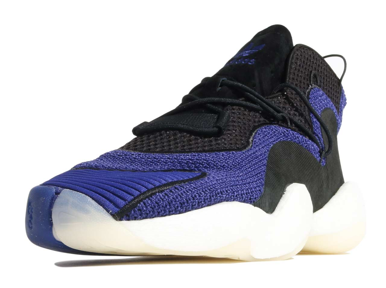 OUTLET特価 adidas Originals CRAZY BYW LVL I B37550アディダス クレイジー BN8Ovmwn0