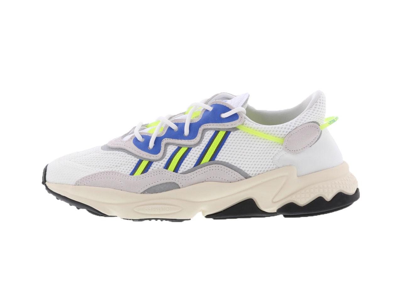 adidas Originals OZWEEGO(EE7009)【アディダス】【メンズファッション】【シューズ】【靴】【スニーカー】【フットウェア】【ストアレビュー記載でソックスプレゼント対象品】