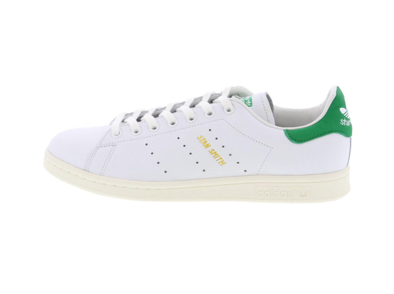 【全品ポイント10倍!期間限定★今すぐエントリー!(4/1~4/30)】【3/8発売】adidas STAN SMITH(EF7508)【アディダス】【メンズファッション】【スニーカー】【シューズ】【靴】【フットウェア】