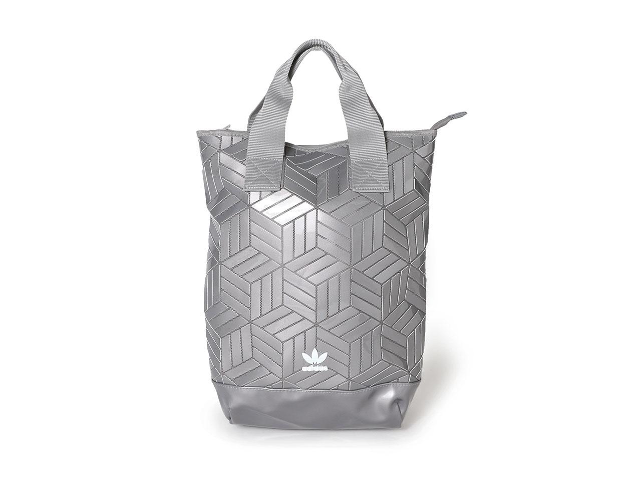 adidas Originals ROLL TOP BACKPACK 3D(FM6310)【アディダス オリジナルス】【バックパック】【バッグ】【カバン】【ストリート】【スポーツ】