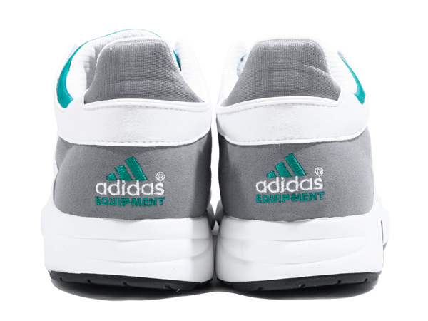 adidas EQT RUN GUID 93 (B40931) TECBEI/CBLACK/SUBGRN