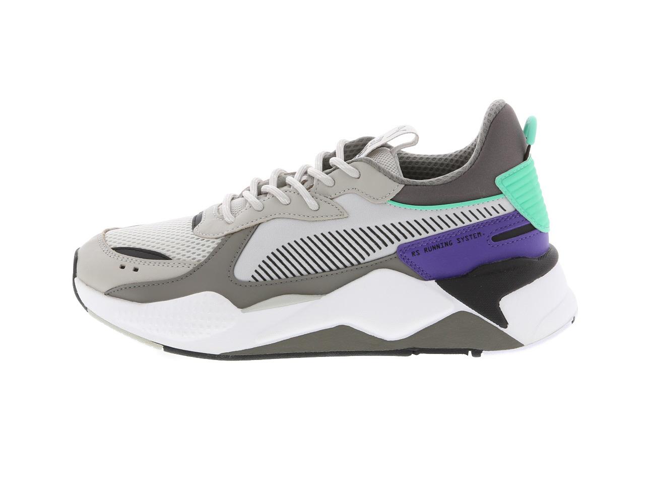 【全品ポイント10倍!期間限定★今すぐエントリー!(4/1~4/30)】【3/16発売】PUMA RS-X TRACKS(369332-01)【プーマ】【メンズファッション】【スニーカー】【シューズ】【靴】【フットウェア】
