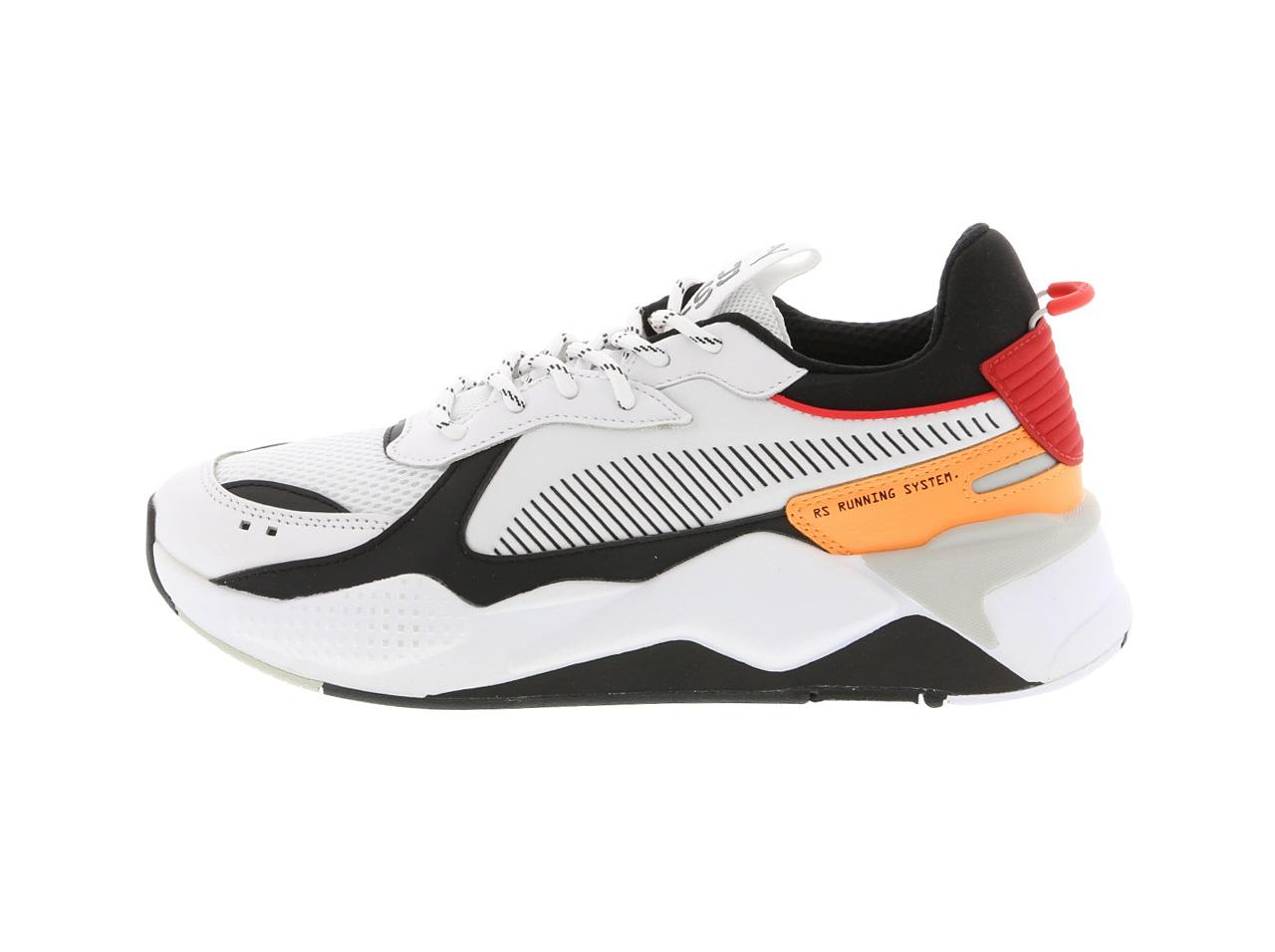 【全品ポイント10倍!期間限定★今すぐエントリー!(4/1~4/30)】【3/16発売】 PUMA RS-X TRACKS(369332-02)【プーマ】【メンズファッション】【スニーカー】【シューズ】【靴】【フットウェア】