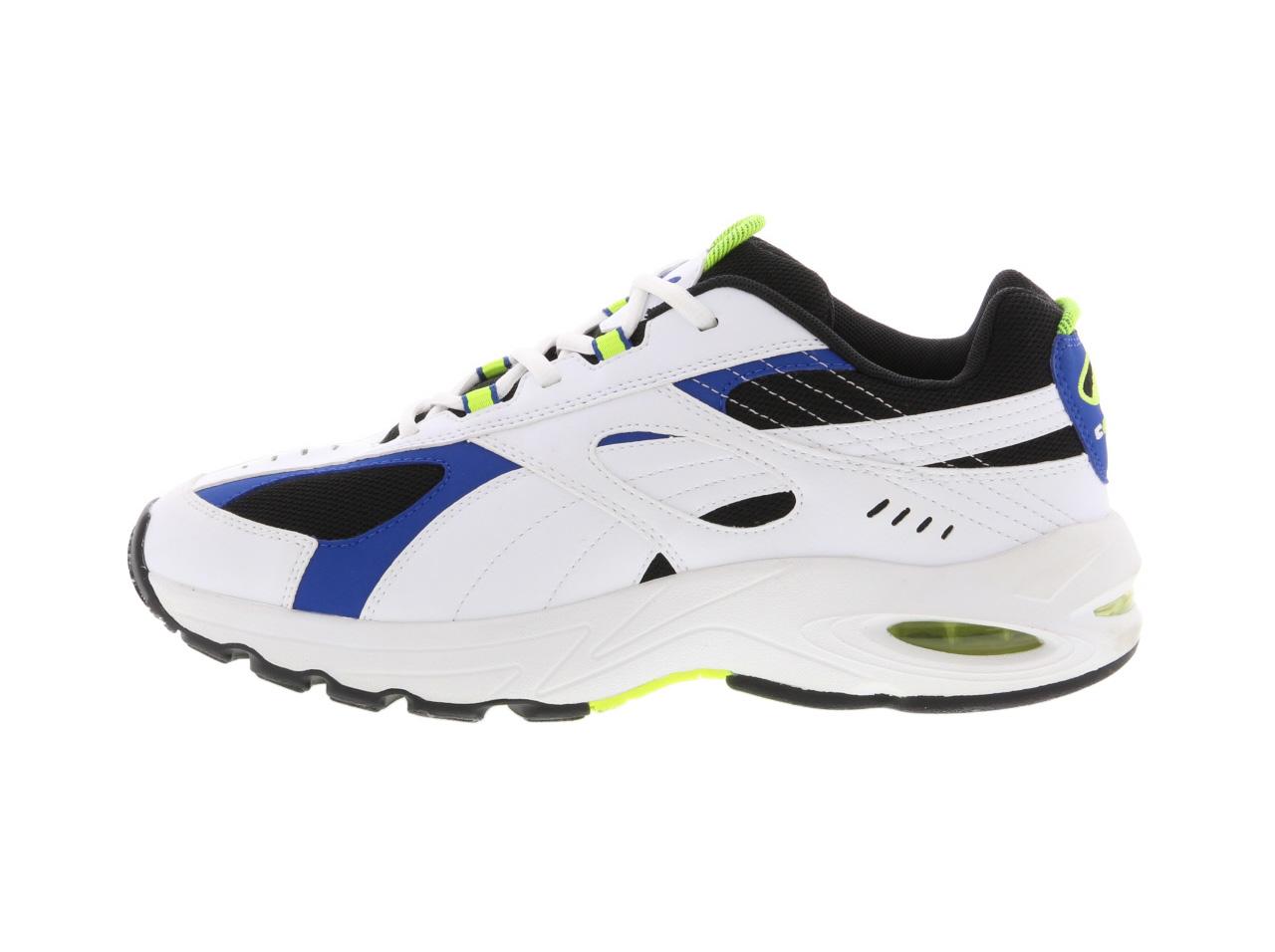 PUMA CELL SPEED(370700-02)【プーマ】【メンズファッション】【シューズ】【スニーカー】【靴】【フットウェア】【ストアレビュー記載でソックスプレゼント対象品】