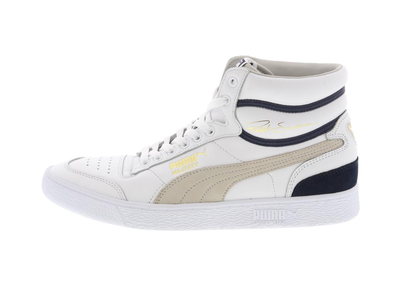 【OUTLET特価】PUMA RALPH SAMPSON MID OG(370718-01)【プーマ】【メンズファッション】【シューズ】【靴】【スニーカー】【フットウェア】
