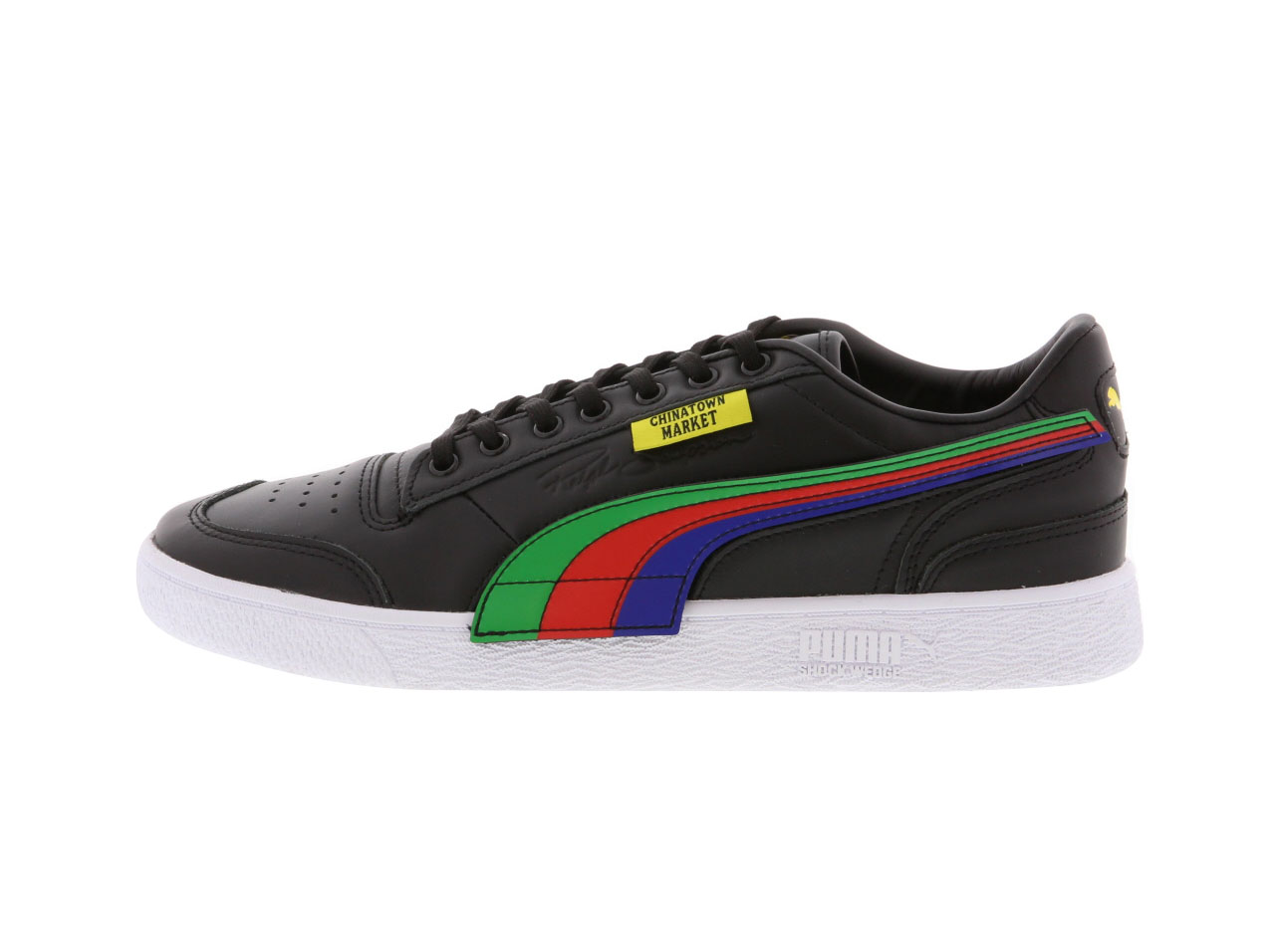 【OUTLET特価】PUMA RALPH SAMPSON LO CHINATOWN MAR(371089-01)【プーマ】【メンズファッション】【シューズ】【スニーカー】【靴】【フットウェア】