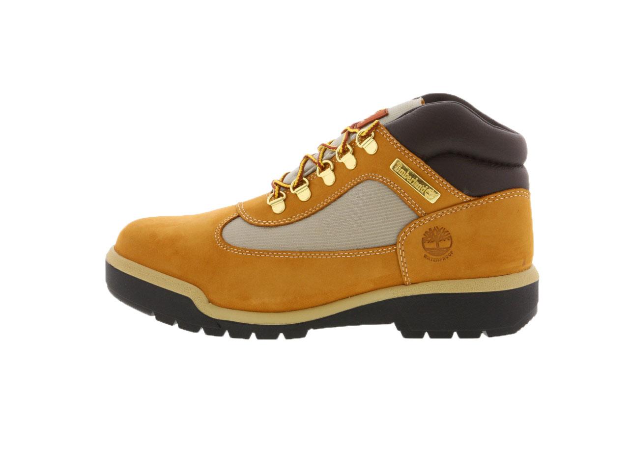 【OUTLET特価】Timberlamd Field Boot(A18RI)【ティンバーランド フィールドブーツ】【メンズファッション】【シューズ】【ブーツ】【靴】【フットウェア】