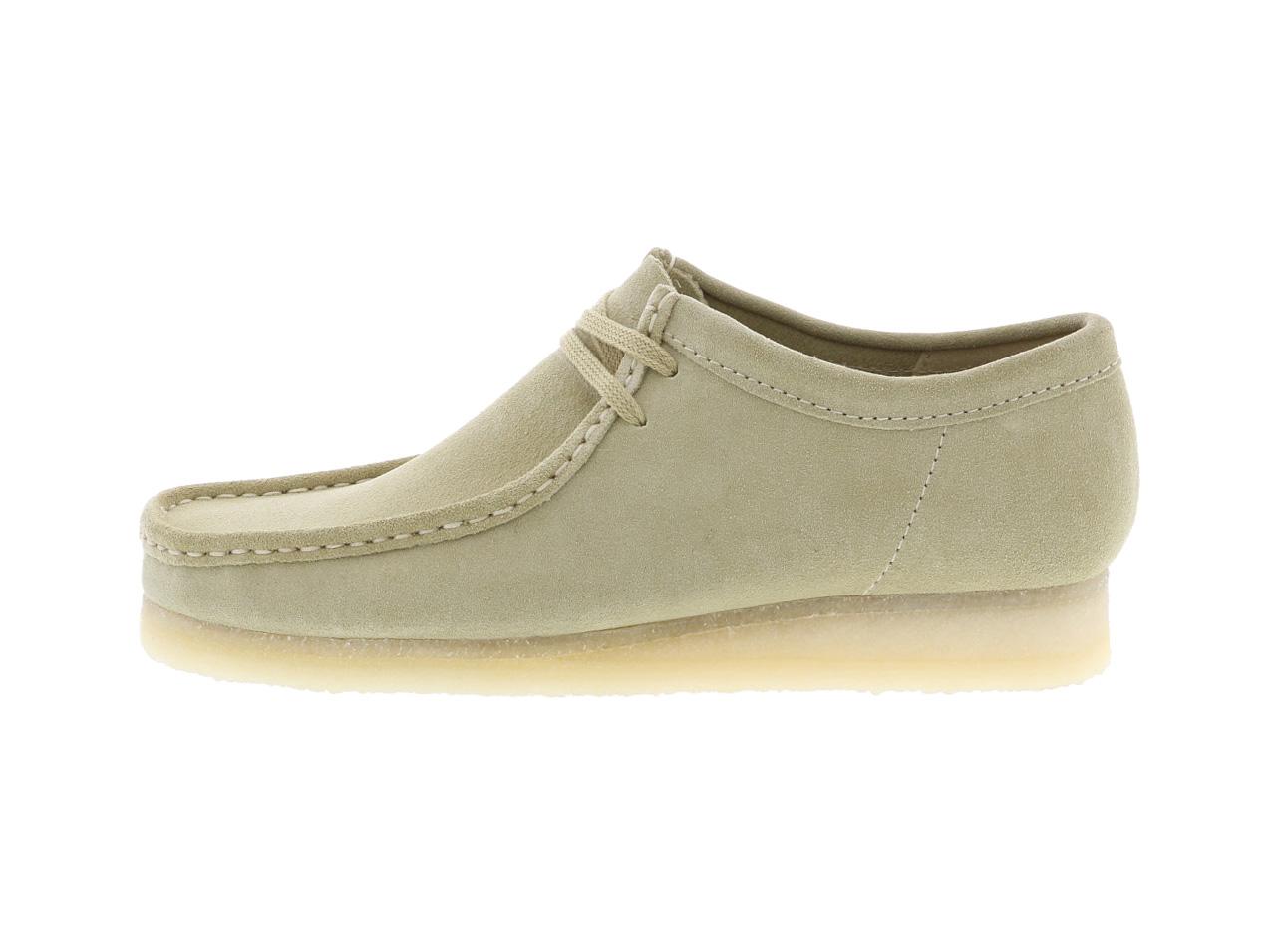 【25%OFF!】Clarks ORIGINALS Wallabee(26133278)【クラークス オリジナルズ ワラビー】【メンズファッション】【シューズ】【ブーツ】【靴】【フットウェア】