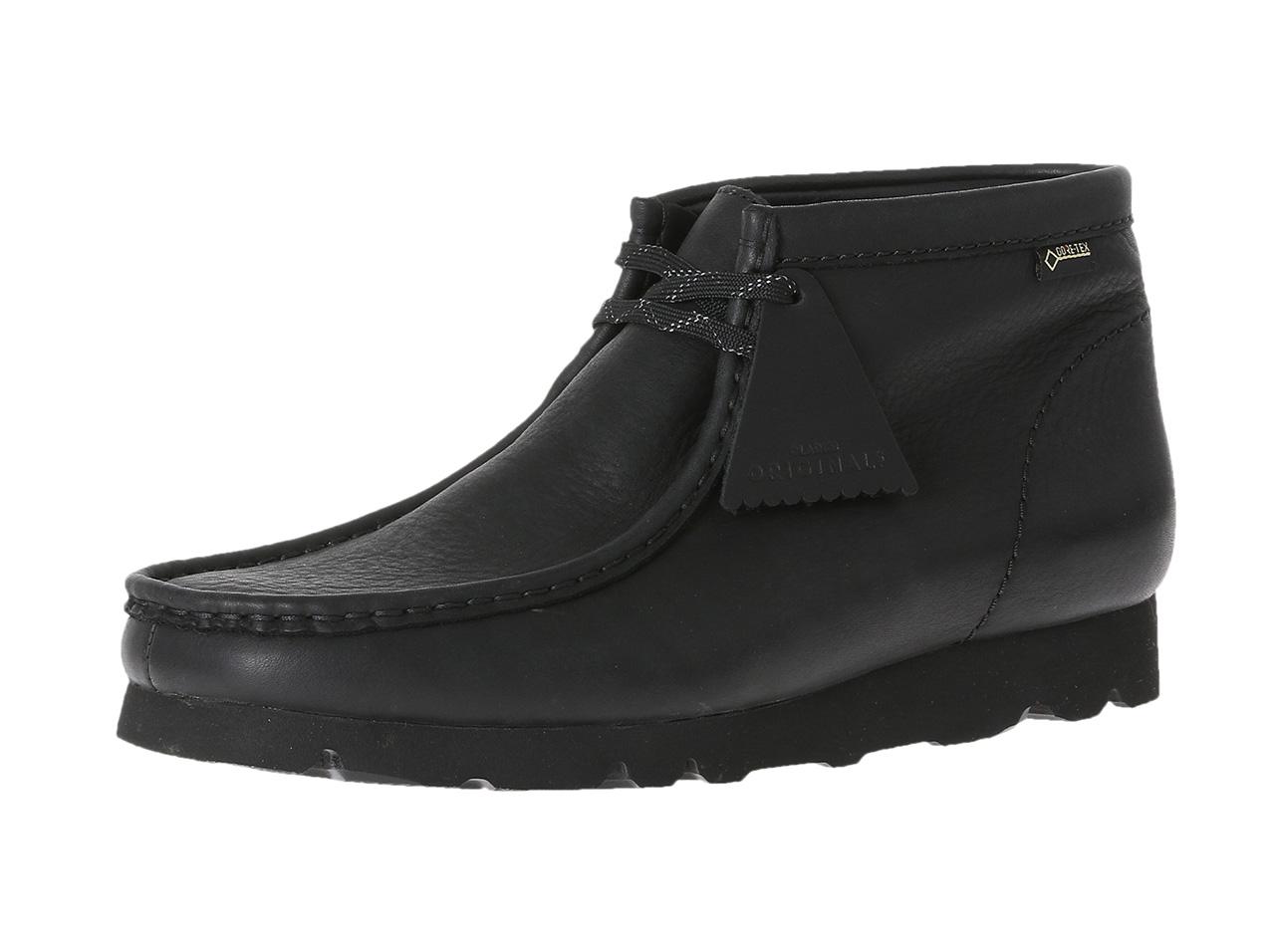 CLARKS WallabeeBT4 GTX(26146260)【クラークス】【シューズ】【ブーツ】【靴】【フットウェア】【ゴアテックス】