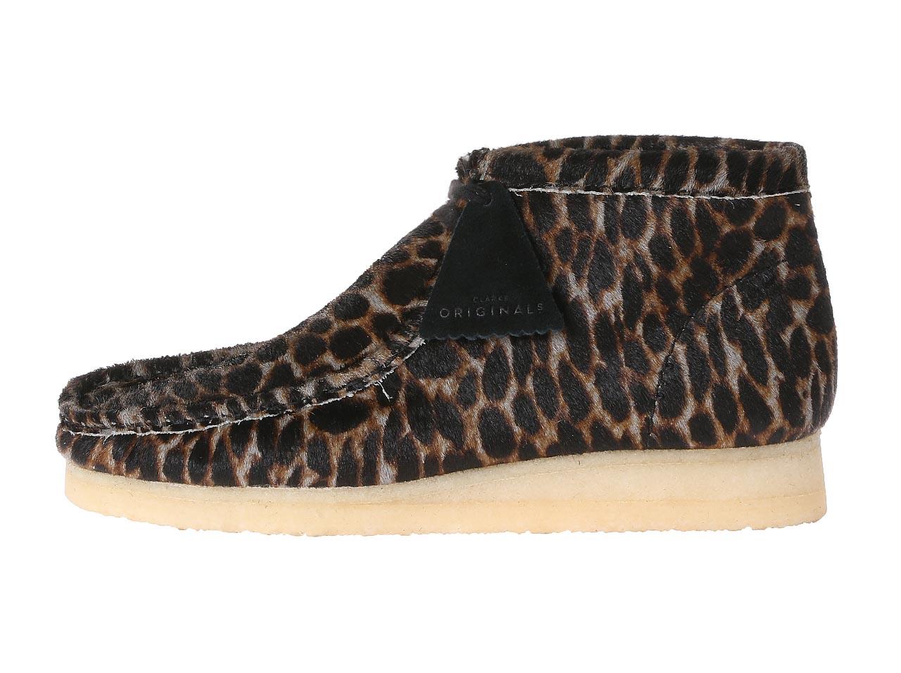 【OUTLET特価】CLARKS Wallabee Boot(26146759)【クラークス】【シューズ】【ブーツ】【靴】【フットウェア】