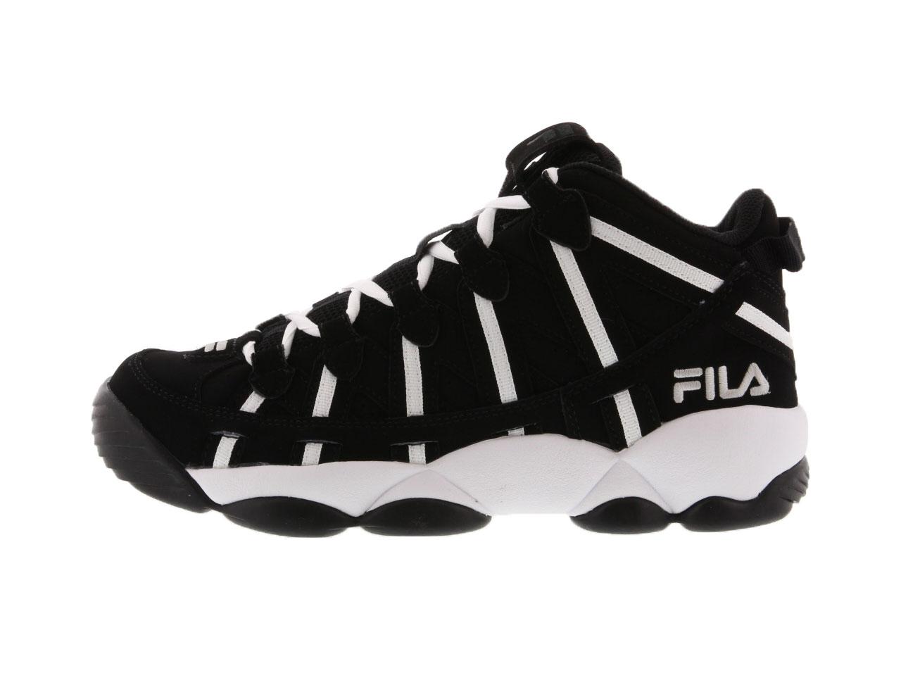 FILA SPAGHETTI(F0206-0019)【フィラ スパゲティ―】【シューズ】【スニーカー】【靴】【フットウェア】