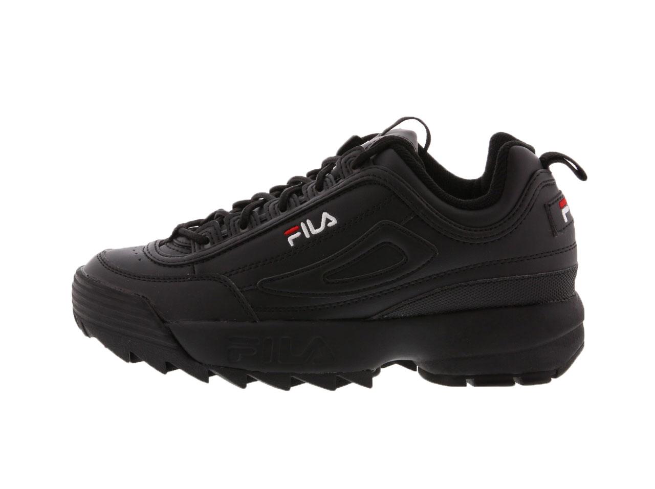 FILA DISRUPTOR 2 -F0215-1073)【フィラ ディスラプター2】【シューズ】【スニーカー】【靴】【フットウェア】【ストアレビュー記載でソックスプレゼント対象品】