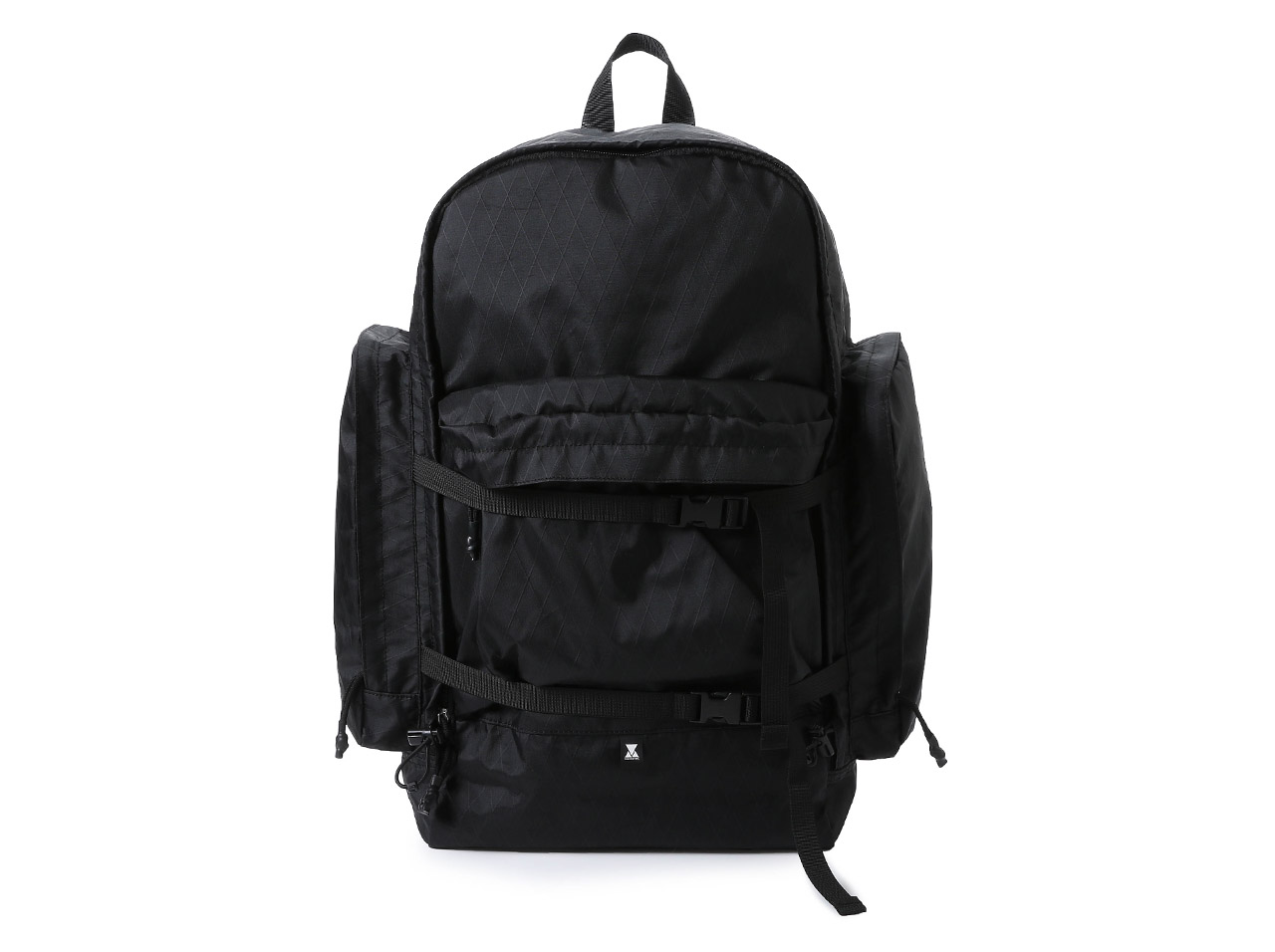 MAKAVELIC×T.S.O.P BACKPACK the 2nd(3109-10126)【マキャベリック×The Sound Of Post】【バッグ】【カバン】【バックパック】【リュック】【RICO】【コラボアイテム】【ミリタリー】【ストリート】