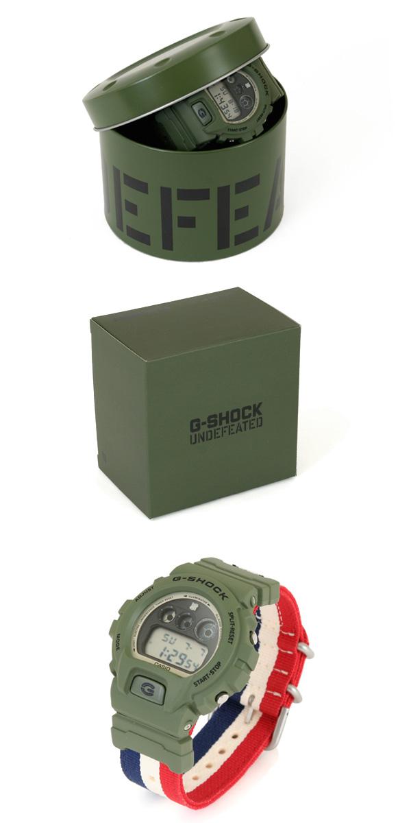 G-SHOCK DW-6901UD-3JR (DW-6901UD-3JR)
