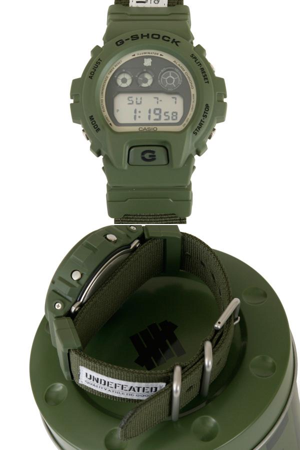 G-休克 DW-6901UD-3JR (DW-6901UD-3JR)