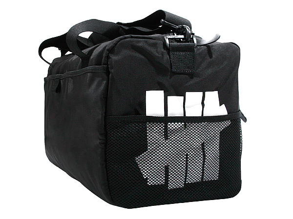 UNDEFEATED CONSTRUCTED DUFFLE BAG (151-534017)