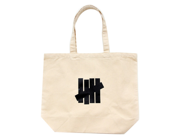 UNDEFEATED 5 STRIKES TOTE LARGE (0101)