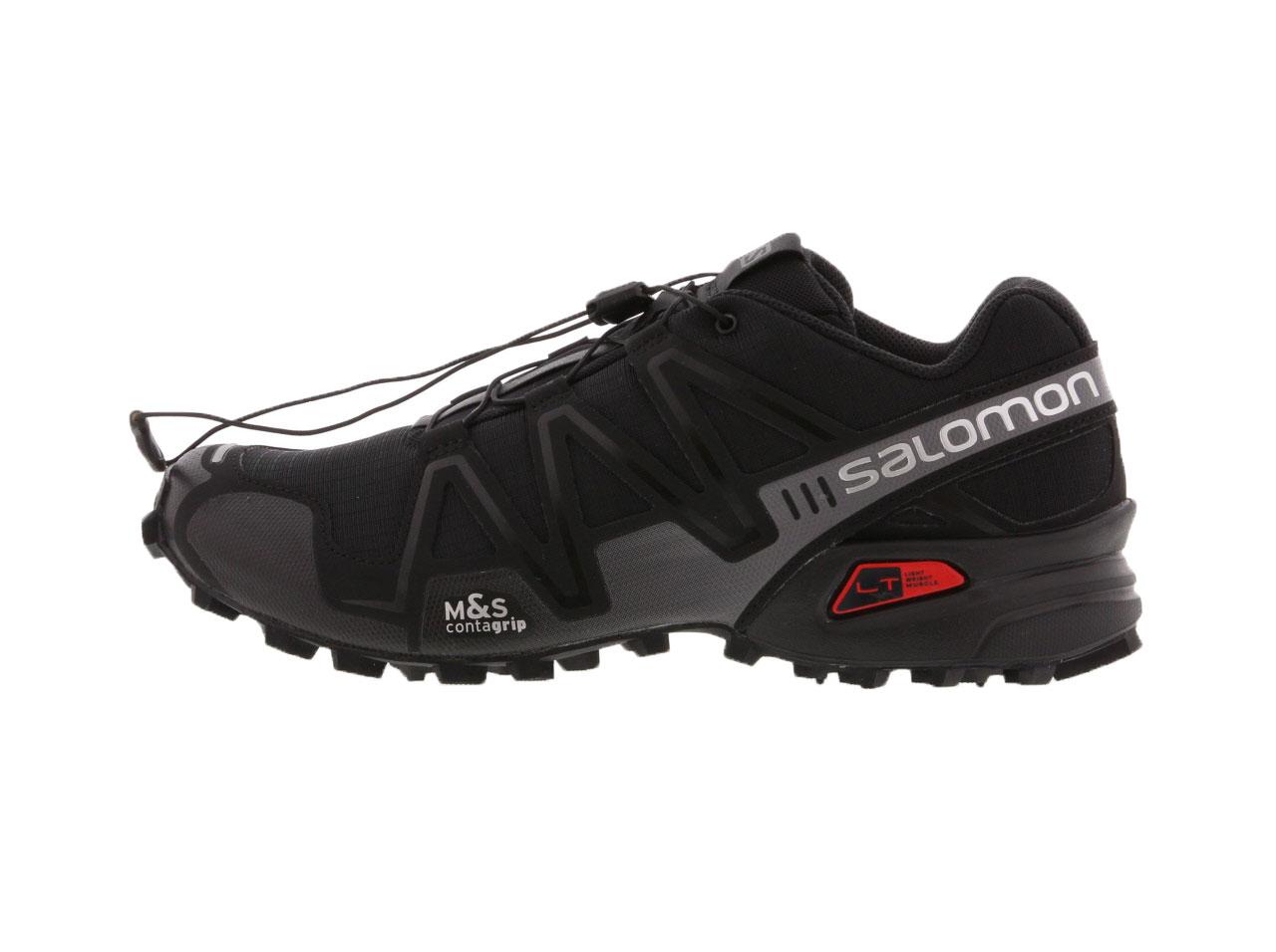 SALOMON ADVANCED SPEEDCROSS 3 ADV(L41085500)【サロモン】【メンズファッション】【シューズ】【スニーカー】【靴】【フットウェア】