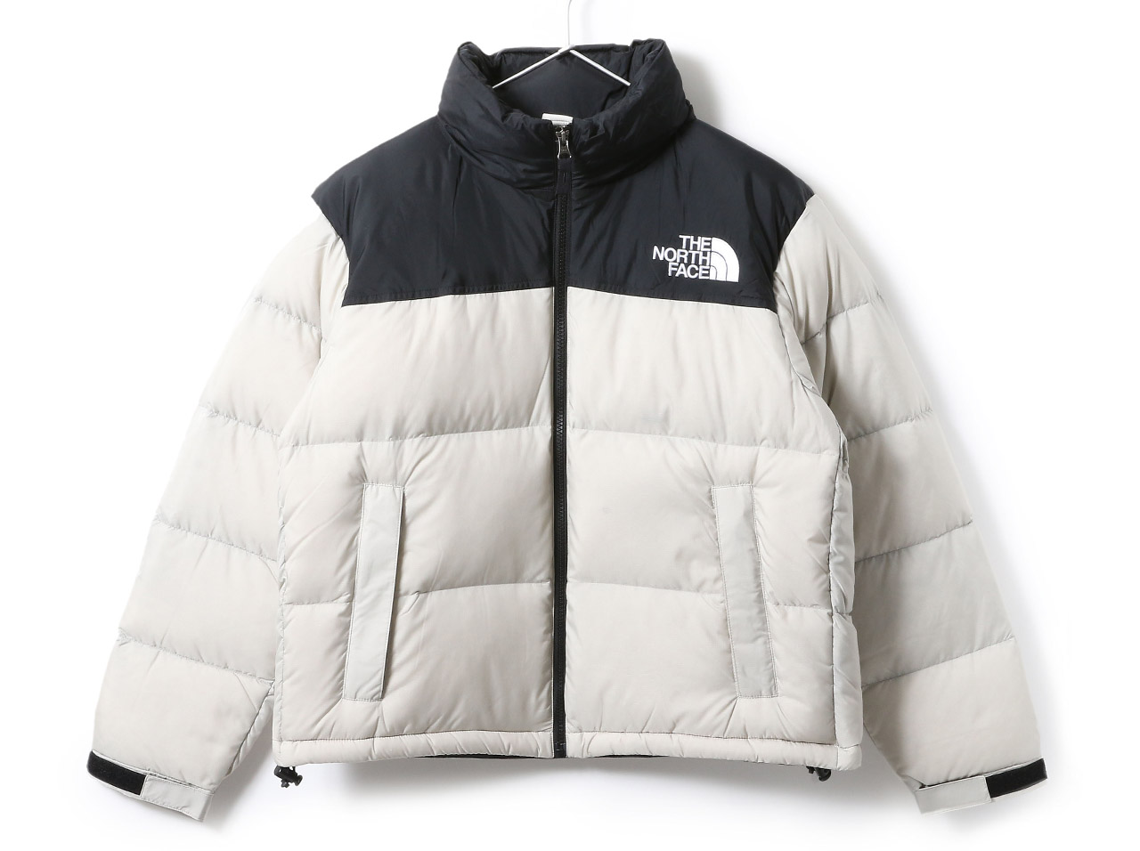 THE NORTH FACE Short Nuptse Jacket(NDW91952)【ザ ノースフェース ショートヌプシジャケット】【レディースファッション】【アウター】【ジャケット】【ストリート】