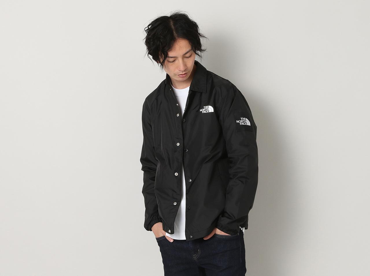 THE NORTH FACE The Coach Jacket(NP21836)【ザノースフェース】【メンズファッション】【アウター】【ジャケット】