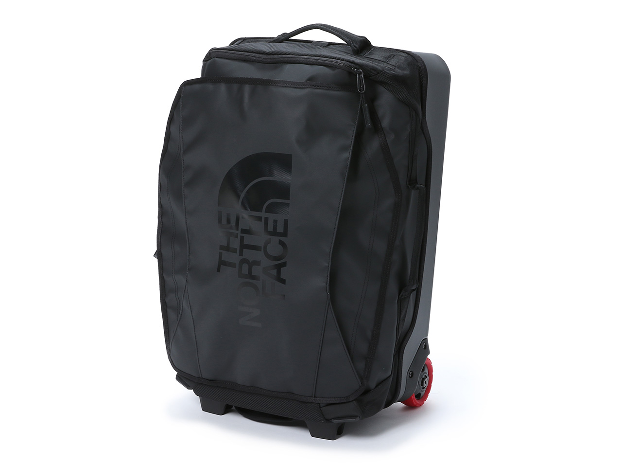 THE NORTH FACE Rolling Thunder 22(NM81810)【ザノースフェース ローリングサンダー22】【キャリーバッグ】【旅行カバン】【キャスター付】