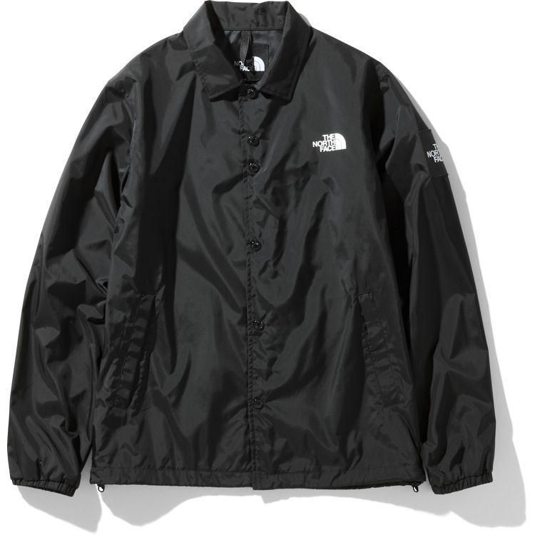 THE NORTH FACE The Coach Jacket(NP22030)【ザノースフェース コーチジャケット】【メンズファッション】【アウター】【ジャケット】【ストリート】【アウトドア】【ストアレビュー記載でソックスプレゼント対象品】