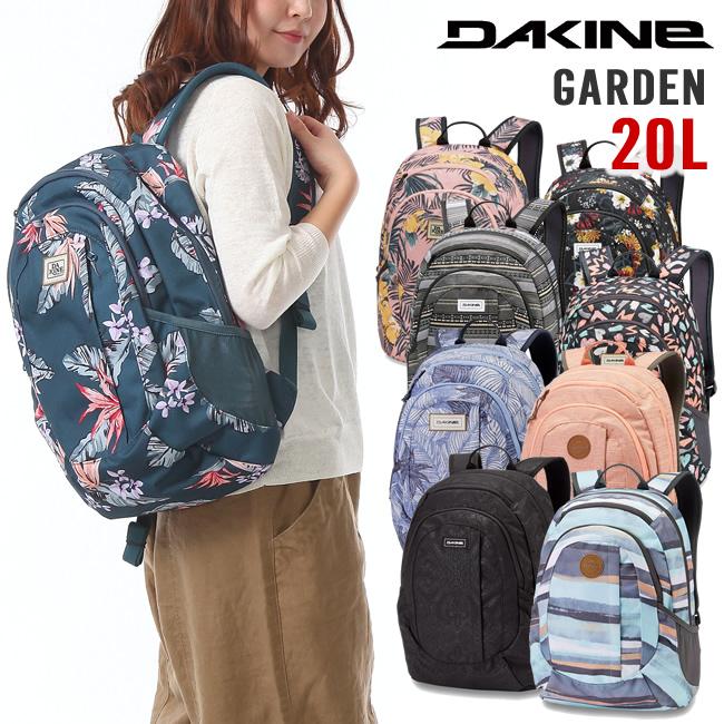 11428e93a399 ... DAKINEダカイン/レディースインポートリュック旅行や通学などデイリーに使えるバックパック!
