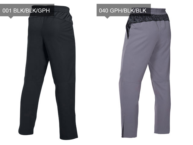 Under Armor Mens Insulated Warm-Up Pants