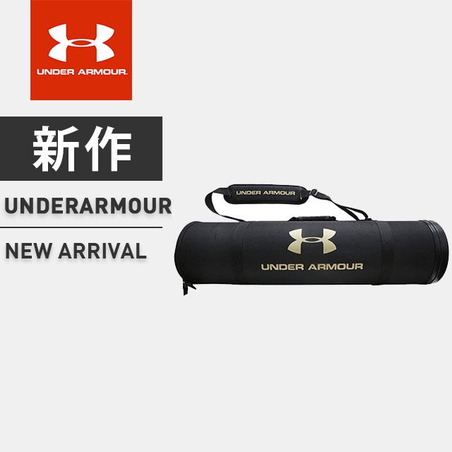 アンダーアーマー クリアランス バッグ 野球 ソフトボール メンズ レディース ジュニア チームUAバットケース (10本入れ) ABB9449 UNDER ARMOUR