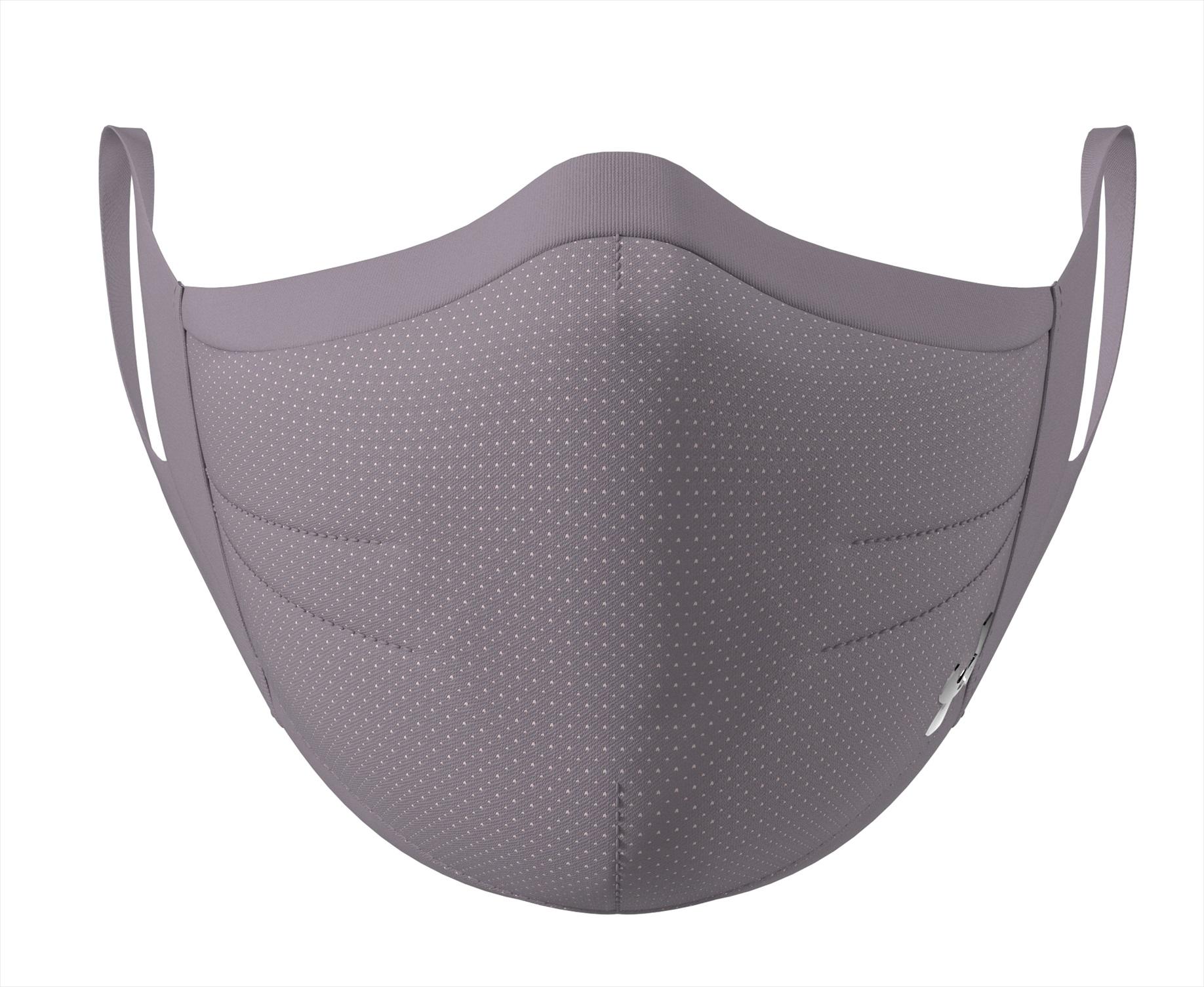 しっかり飛沫防止!息苦しくないランニング用接触冷感マスクのおすすめは?