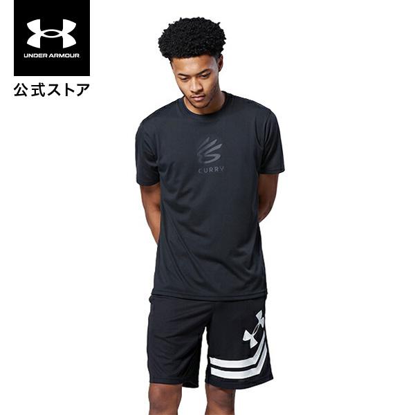 全品送料無料 公式 アンダーアーマー UNDER ARMOUR UAテック メンズ SC30 開店記念セール 1364716 Tシャツ 激安通販販売 バスケットボール