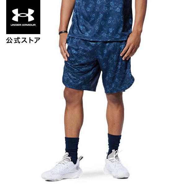 全品送料無料 セール価格 公式 アンダーアーマー UNDER ARMOUR UAバスケットボール メンズ 1364721 爆買い新作 ライフ ショーツ 4 バスケットボール ☆新作入荷☆新品