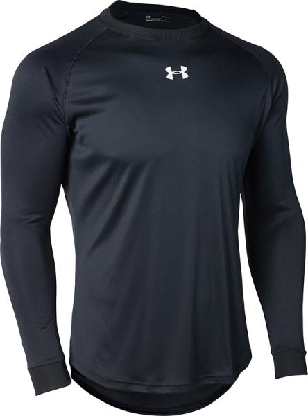 セール価格【公式】 アンダーアーマー(UNDER ARMOUR)  Tシャツ UA ロングショット ロングスリーブ? Tシャツ ( バスケットボール / Tシャツ / MENS) d_2019_uu_mens_tops