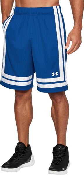 ディスカウント 全品送料無料 セール価格 公式 アンダーアーマー 出色 UNDER ARMOUR ハーフパンツ メンズ 1305729 バスケットボール UAベースライン10インチショーツ ショートパンツ