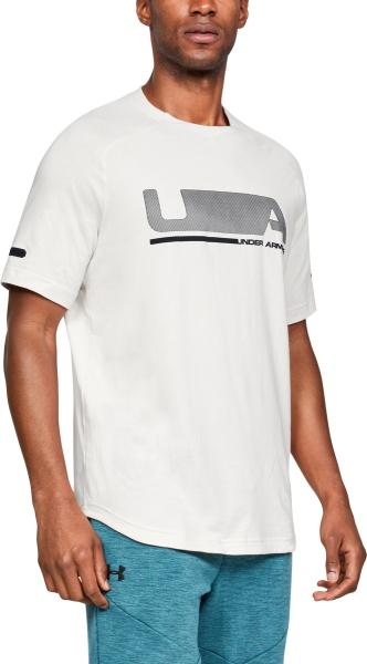 全品送料無料 セール価格 公式 アンダーアーマー UNDER ARMOUR Tシャツ 日本限定 UA アンストッパブル ムーブショートスリーブ [正規販売店] ブランド トレーニング トレーニングウェア tシャツ ウェア メンズ 1329271 フィットネス