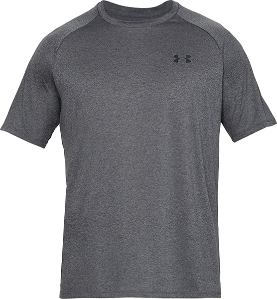 全品送料無料 セール価格 正規販売店 公式 アンダーアーマー 日本産 UNDER ARMOUR UAテック 1358553 トレーニング Tシャツ ショートスリーブ メンズ ブランド tシャツ