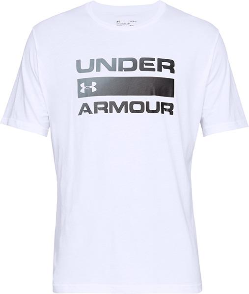 全品送料無料 公式 アンダーアーマー UNDER ARMOUR UAチーム メンズ イシュー ショートスリーブ 1358570 輸入 トレーニング ラッピング無料 ワードマーク