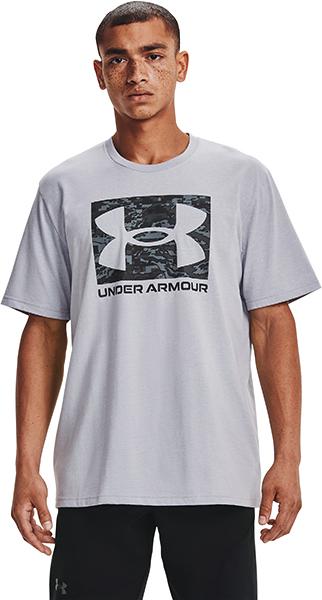 希望者のみラッピング無料 全品送料無料 公式 アンダーアーマー UNDER ARMOUR UA ABCカモ 引出物 ボックス メンズ ショートスリーブ ロゴ 1361673 トレーニング
